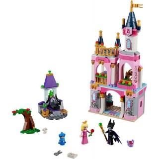 LEGO Disney Princess - Pohádkový zámek Šípkové Růženky