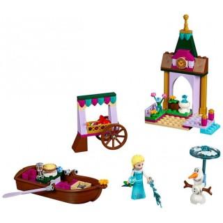 LEGO Disney Princess - Elsa a dobrodružství na trhu