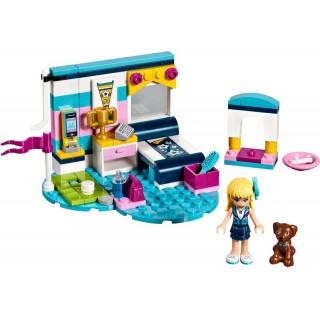 LEGO Friends - Stephanie a její ložnice