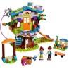 LEGO Friends - Mia a její domek na stromě