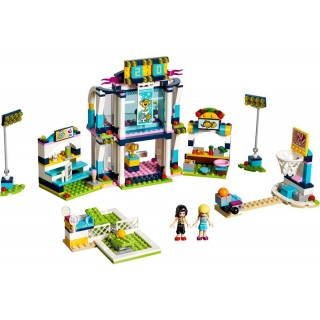 LEGO Friends - Stephanie ve sportovní aréně