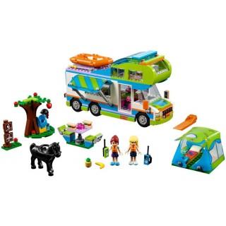LEGO Friends - Mia a její karavan