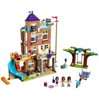 LEGO Friends - Dům přátelství