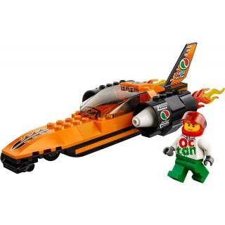 LEGO City - Rychlostní auto