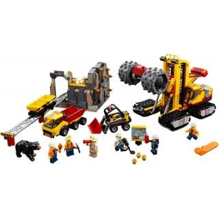 LEGO City - Důl
