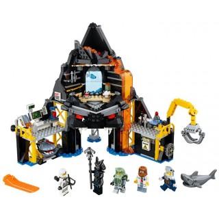 LEGO Ninjago - Garmadonovo sopečné doupě