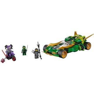 LEGO Ninjago - Nindža Nightcrawler