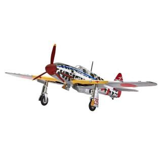 """Plastic ModelKit letadlo 03982 - Ki-61 Hien """"Tony"""" (1:72)"""