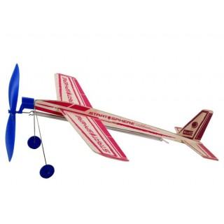 Házedlo s vrtulí 24309 - Stratosherer