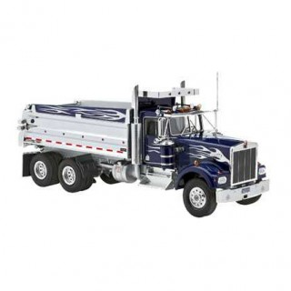 Plastic ModelKit auto 07406 - Kenworth Dump Truck (1:25)