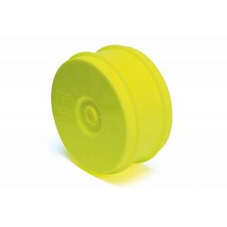 BETA žluté disky (4 ks.)