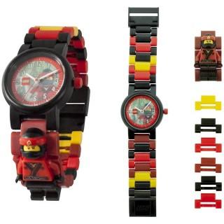 LEGO Ninjago Movie hodinky Kai