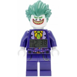 LEGO Batman Movie hodiny s budíkem Joker