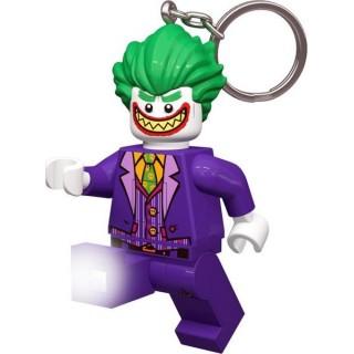 LEGO Batman Movie - Joker svíticí klíčenka