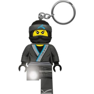 LEGO Ninjago - Nya svítící klíčenka