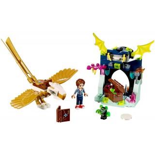 LEGO Elves - Emily Jonesová a únik na orlovi