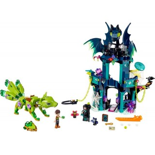 LEGO Elves - Noctuřina věž a záchrana zemní lišky