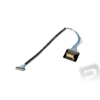 HDMI-AV kabel (NEX5/Nex7)
