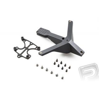 H3-3D / H3-3D - montážní adaptér pro F550