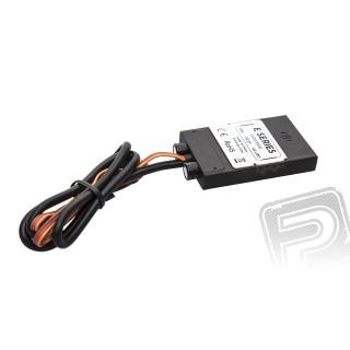 20A ESC pro E600/E800