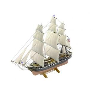 Plastic ModelKit loď 05406 - Fregate U.S.S. United States (1:150)