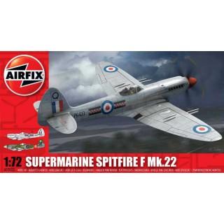 Classic Kit letadlo A02033 - Supermarine Spitfire MK22 (1:72)
