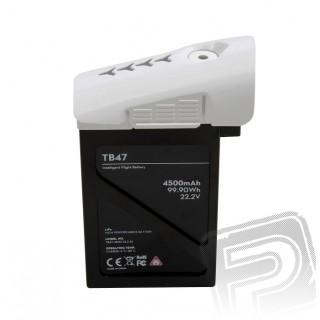 Akumulátor Li-Pol 4500mAh TB47 pro Inspire
