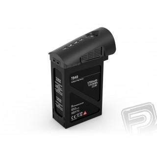 Akumulátor Li-Pol 5700mAh TB48 (černá verze) pro Inspire