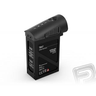 Akumulátor Li-Pol 4500mAh TB47 (černá verze) pro Inspire