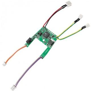 EVO/D132 26732 Digitální dekodér kromě aut F1,KTM