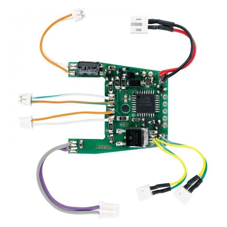 EVO/D132 26743 Digitální dekodér se světly