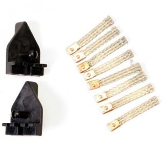 EVO 89107 Kontaktní kartáčky a vodící lišty