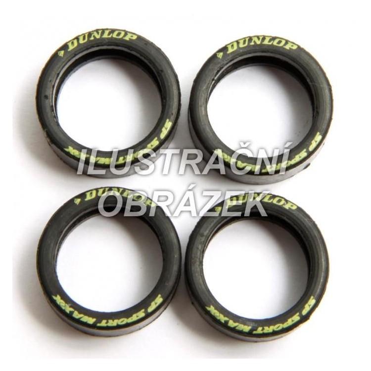 89764 EVO/D132 pneu F1 30599-600,30626-29,27394...