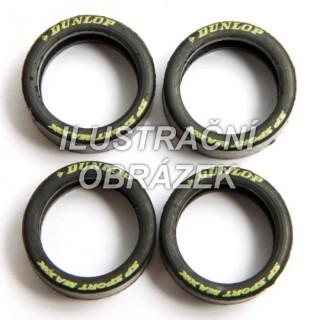 89560 EVO/D132 pneu F1 27244-7,27275-8,30438-9...