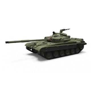 R/C Tank Serbia M-84 NATO Intervention 1996 1/72