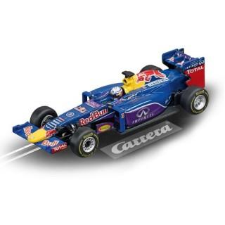 Auto Carrera D143 - 41389 Red Bull Racing Infiniti