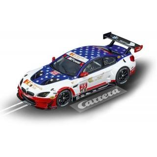 Auto Carrera D132 - 30811 BMW M6 GT3 Team RLL