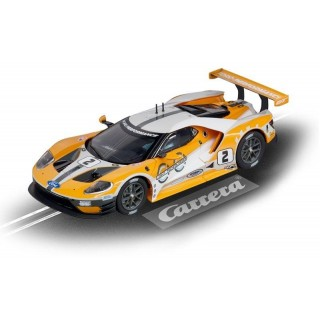 Auto Carrera EVO - 27547 Ford GT Race Car