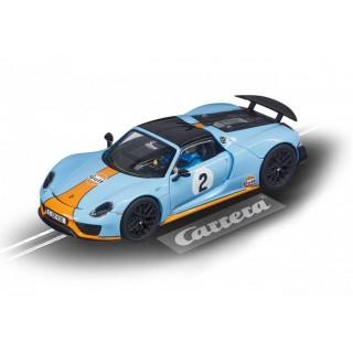Auto Carrera EVO - 27549 Porsche 918 Spyder