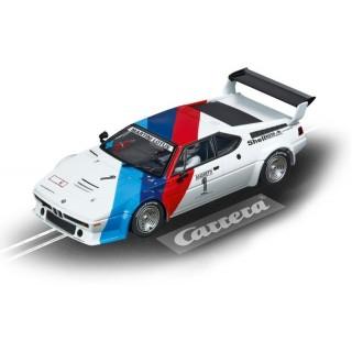 Auto Carrera EVO - 27560 BMW M1 Procar Andretti