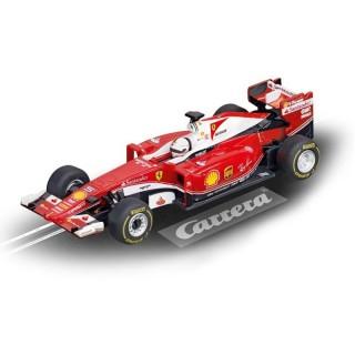 Auto GO/GO+ 64086 Ferrari F1 S.Vettel