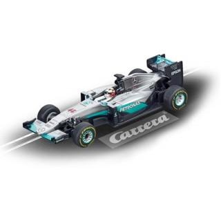 Auto GO/GO+ 64088 Mercedes F1 L.Hamilton