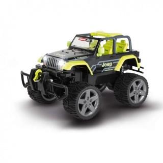 R/C auto Carrera Jeep Wrangler (1:16) 2.4GHz