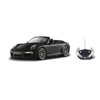 R/C auto Porsche 911 Carrera S Cabriolet (1:12)
