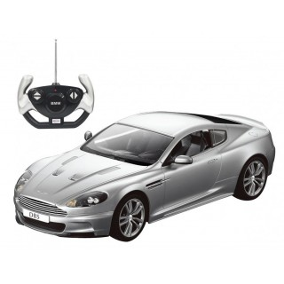 R/C auto Aston Martin DBS (1:14)