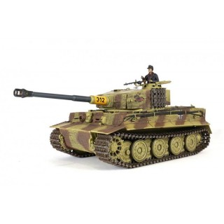 R/C Tank Waltersons German Tiger I (Late) 1/24
