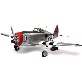 P-47D Thunderbolt 20cc ARF