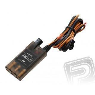 E305 - regulátor otáček 420LITE
