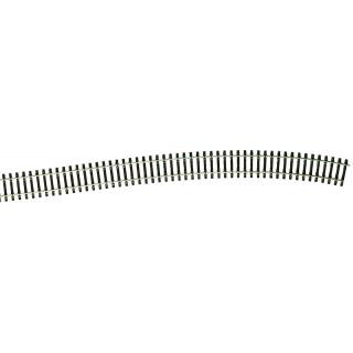 Flexi kolej F4, dřevěné pražce, 920 mm
