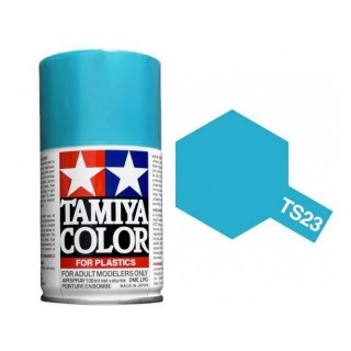 Tamiya Color TS 23 Light Blue Spray 100ml